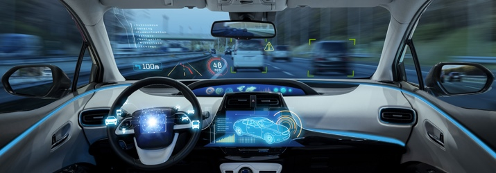 Autonomous Vehicles and the Future of Auto Insurance